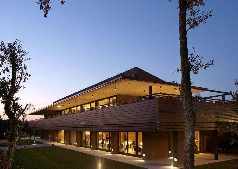 PGA Club House
