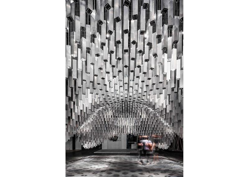 Alumilux Pavilion