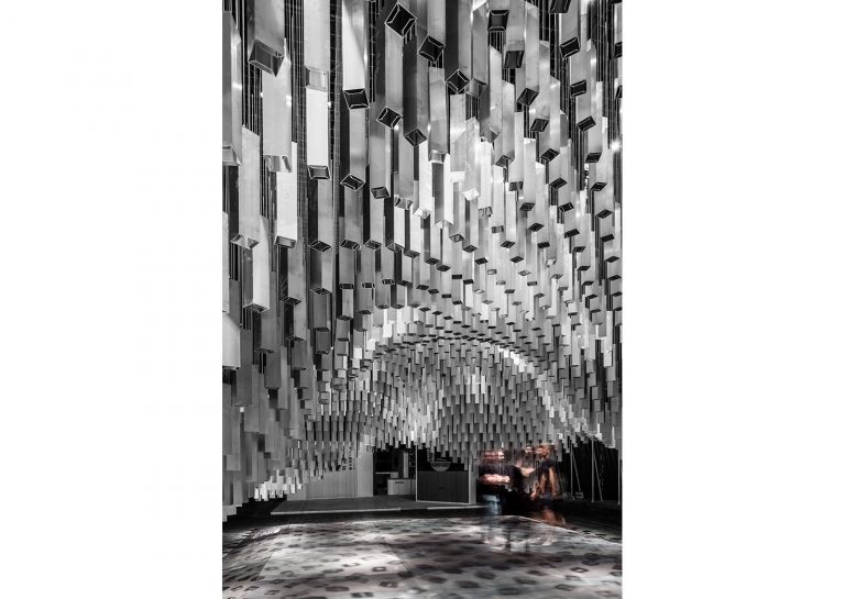 Alumilux Pavilion Construmat