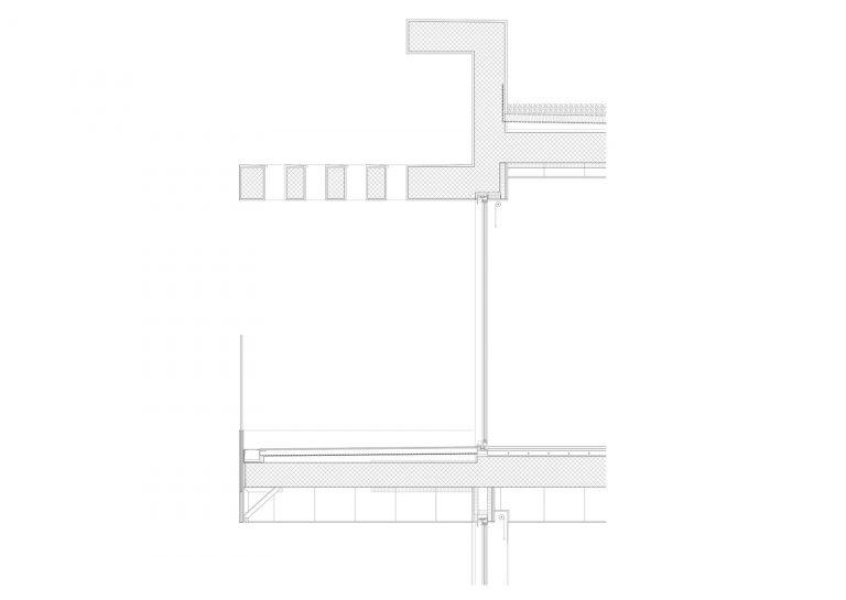 La Selva Apartments drawing
