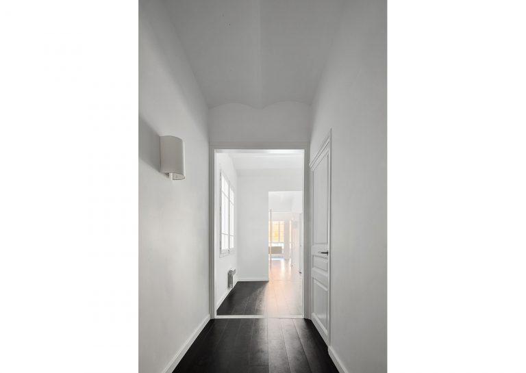 eixample reforma piso